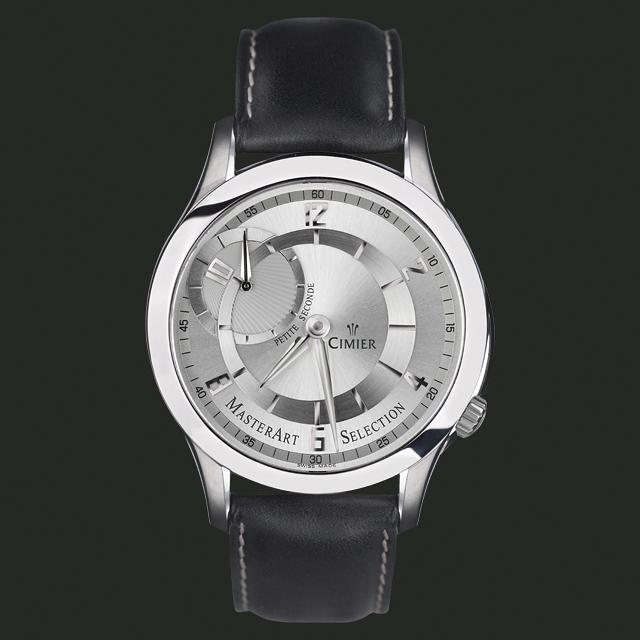 Petite Seconde - Luxusné švajčiarske hodinky CIMIER (pánske a dámske ... 05341993a2d