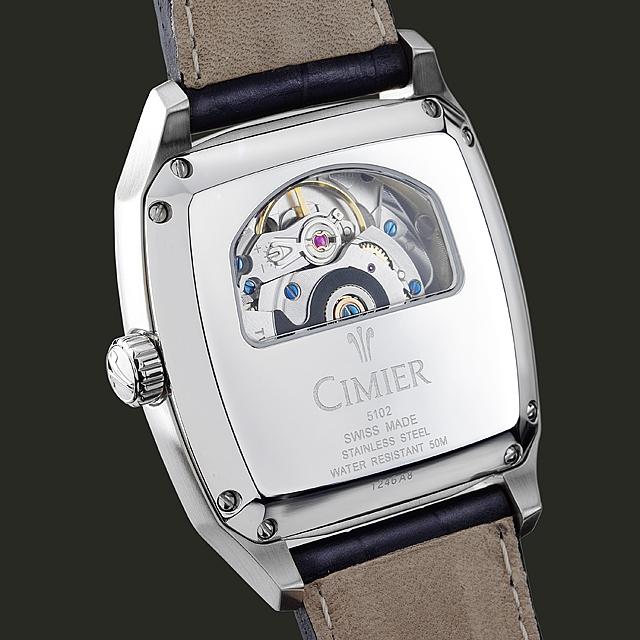 Watch-TV - Luxusné švajčiarske hodinky CIMIER (pánske a dámske hodinky) 7d6c5b759a5