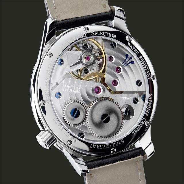 Heures Sectorielles - Luxusné švajčiarske hodinky CIMIER (pánske a ... 8c38b20e8ef