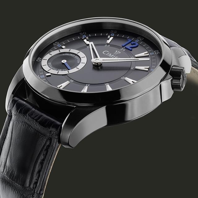 BIGMatic 16 1 2 ´´´ - Limited Edition - Luxusné švajčiarske hodinky ... 5b4f9c74072