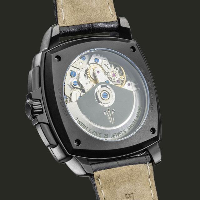 Timesquare - Luxusné švajčiarske hodinky CIMIER (pánske a dámske ... b636b481415