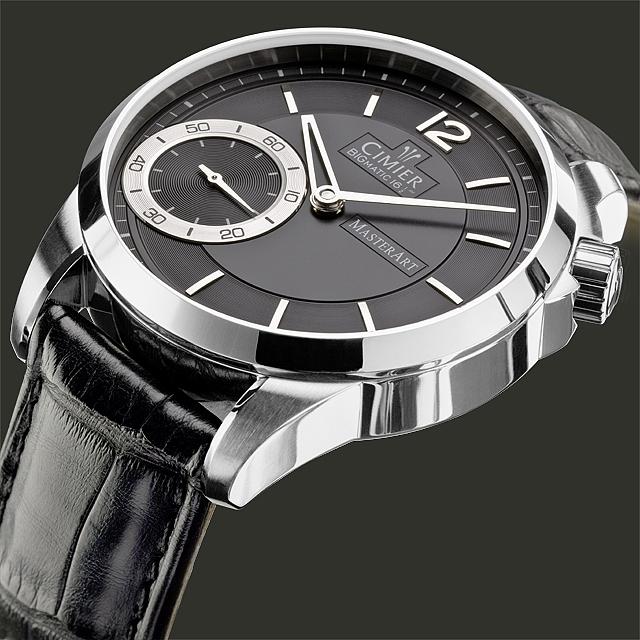 BIGMatic 16 1 2 ´´´ - Luxusné švajčiarske hodinky CIMIER (pánske a ... 5eb70f080a9