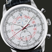 Retro Chrono Sport